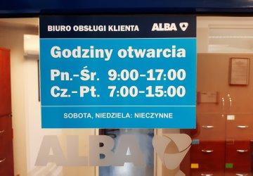 Biuro Obsługi Klienta w Dąbrowie Górniczej –